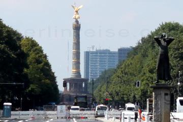 Siegessaule Berlin Berlinreise Org