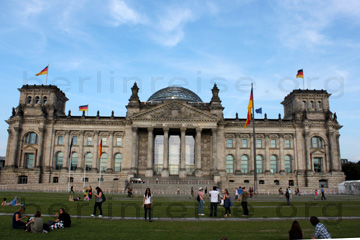 Reichstag Besichtigung, Reiseberichte, Bilder, nützliche ...  Reichstag Besic...