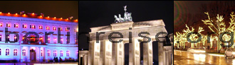 Themebild Sehenswürdigkeiten Berlin